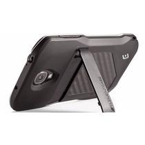 Bumper Tpu Para Samsung Galaxy S4 Element Eclipse S4