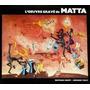 Roberto Matta - Catálogo L&#39;oeuvre Gravé De Matta  / 1943-74<br><strong class='ch-price reputation-tooltip-price'>$ 80.000</strong>