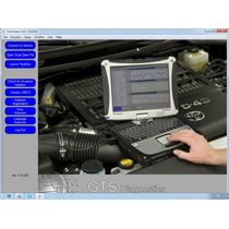 Scanner Toyota Tis Techstream Libre En Español Lexus As114