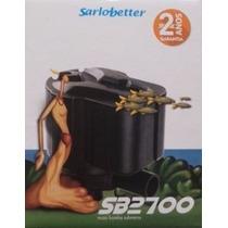 Bomba Submersa Sarlo Better Sb2700 (110v)