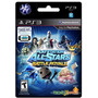 Playstation All Stars Battle Ps3 Store Microcentro Platinum