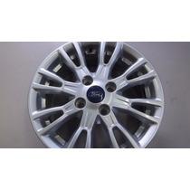 Roda Avulsa Aro 15 Ford Eco Sport 2014/15 Viper Pneus