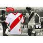 Aupa! Camiseta Rettro Rayo Vallecano 1980s Fernando Morena!