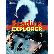 Reading Explorer 1 - National Geographic / Cengage