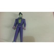 Boneco Coleção Dc Batman Wildcard The Joker 1998 Curinga