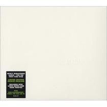 Cd The Beatles - White Album- Digipack Remasterizado (2 C D)