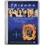 Friends Dvd Todo Serie Oferta Original Tv Expedientes