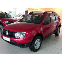 Renault Duster Expression 1,6