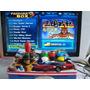 Super Gun Con Pandora Box 3 520 Neo Geo Jamma Para 1 Jugador