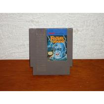 Nintendo Nes Juego Fester´s Quest