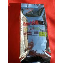 Café Vending En Grano Tostado Especial Para Maquinas Vending