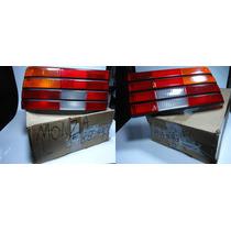 Lanterna Monza Par 87 88 89 90 Original Carto Tricolor