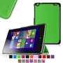 Protector Fintie Lenovo Miix 2 De 8 Windows 8.1 Verde