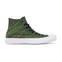 Zapatillas Converse All Star Chuck Taylor 2 High Top Knit