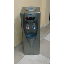 Dispenser Frio Calor Con 3 Bidones De Agua!!