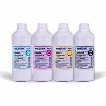 1lt Tinta Inkbank Impressora Hp Pro 8000 8100 8600 8610 7110
