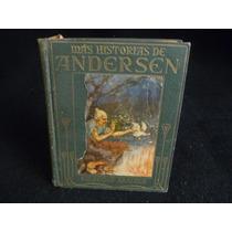 Mas Historias De Hans Andersen Pormanuel Vallvé 1914 Araluce