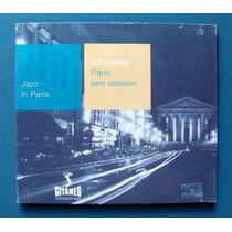 Art Blaker Jam Session Cd Jazz En Paris