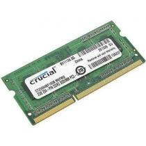 Memoria Ram Ddr3 2gb Para Laptop En Oferta