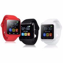 Smart Watch U80. Envio Gratis A Toda La Republica!