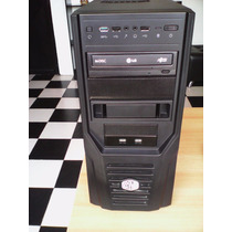 Computadora Amd Fx 8120 8nucleos 3.10ghz/8gb/1tb
