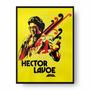 Cuadro Deco Hector Lavoe (d0754 Boleto Store)