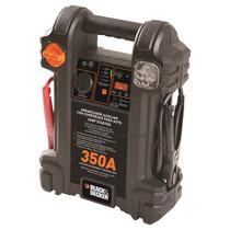 Auxiliar Partida 12v 350a C/compressor Js350 Cc Black Decker