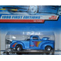 Hot Wheels ´40 Ford Pickup First Editions 1998#654