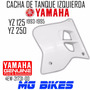 Cacha Tanque Yamaha Yz 125 250 93-95 Original Solo Mg Bikes