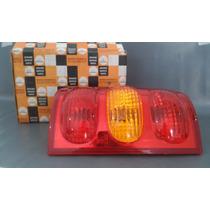 Lanterna Traseira Esquerda Bicolor Mahindra Pick-up Original