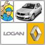 Manual Automotriz Taller Reparación Renault Logan 04-05 Espa