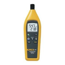 Temperatura Fluke 971 Medidor De Humedad Relativa Con Retroi