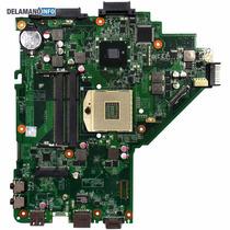 Placa Mãe Notebook Da0zqhmb6c0 Acer Aspire 4739 (3692)