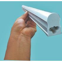 Led T5 60 Cm Las+facil Instalar Muy Luminosas Ahorra+65%
