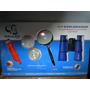 Kit Explorador Galileo -binocular- Brujula- Lupa-silbato-