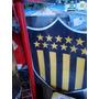 Pegotin Grande Escudo Peñarol