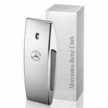 Perfume Mercedes Benz Club 100ml Masculino | 100% Original