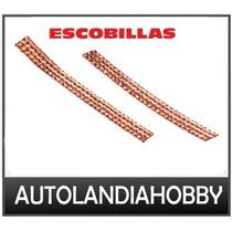Escobilla De Cobre Para Auto Scalextric Slot Scx Sk Ninco