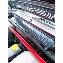 Plástico Churrasqueira Gol Quadrado C/ Ar Condicionado 88 94