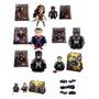 Jada Batman V Superman Lote De Figuras En Metal