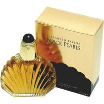 Perfume Black Pearls Feminino 100 Ml ! Raríssimo !