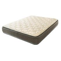 Colchón Cannon® Exclusive Pillow Top 2 Plazas - Envio Gratis