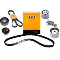 Kit Correia Dentada Alt. Acessorios Hyundai Tucson 2.7 V6