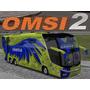 Simulador Brasileiro De Ônibus Patch Bus Omsi 2