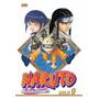 Novo Hq Gibi Manga Naruto Masashi Kishimoto Gold Edition 9