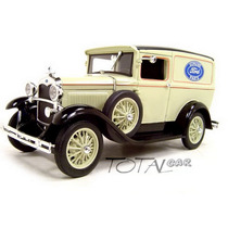 Ford Delivery Truck 1931 Esc. 1:18 Signature Models
