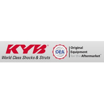 Par Amortecedor Dianteiro Original Kayaba Honda Cr-v Crv 07/
