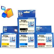Cartucho Epson 132n 133 Generico 15ml T22 Tx120 Tx130