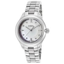 Reloj Luxury Ebel 1216136 Onde Diamonds Stainless Steel
