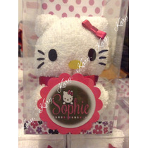 Hello Kitty Recuerdo De Toalla Facial